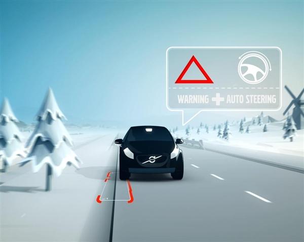 Volvo utilizará estas tecnologías para hacer que sus automóviles sean fatales en 2020 1