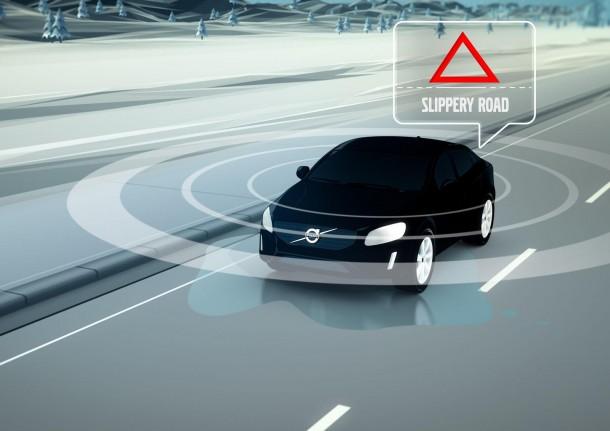 Volvo utilizará estas tecnologías para que sus automóviles estén libres de fatalidades para 2020 c
