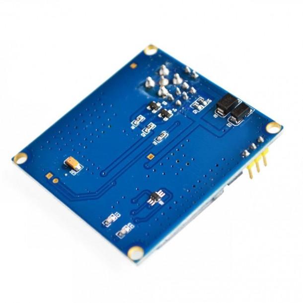 Módulo de extensión inalámbrico Qunqi SIMCOM SIM900 V4.0
