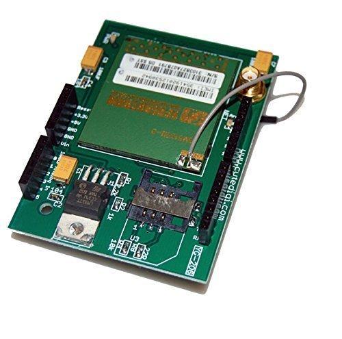 Escudo GPRS / GSM de cuatro bandas para Arduino