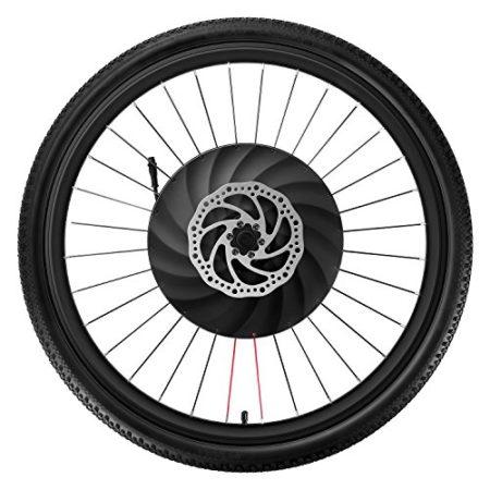 Los 6 mejores kits para convertir tu bicicleta en una bicicleta eléctrica 2