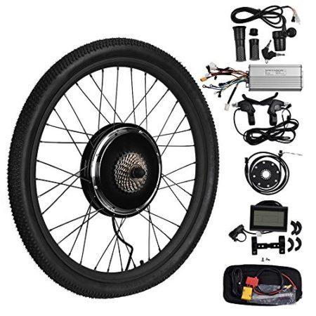 Los 6 mejores kits para convertir tu bicicleta en una bicicleta eléctrica 3