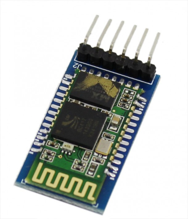 Módulo Bluetooth USPRO®