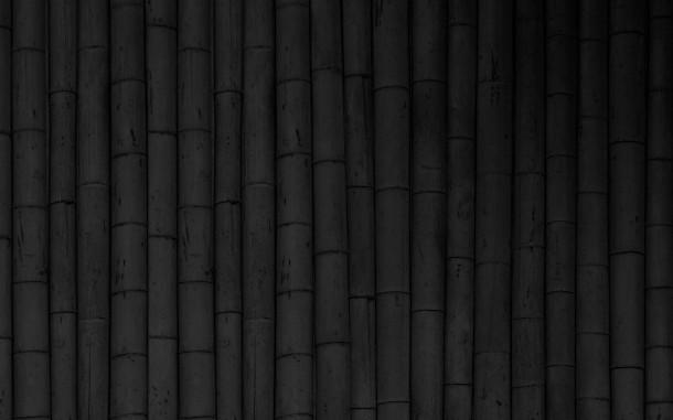 papel pintado negro 29