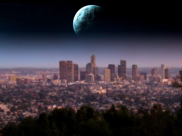 Los Angeles Wallpaper 25