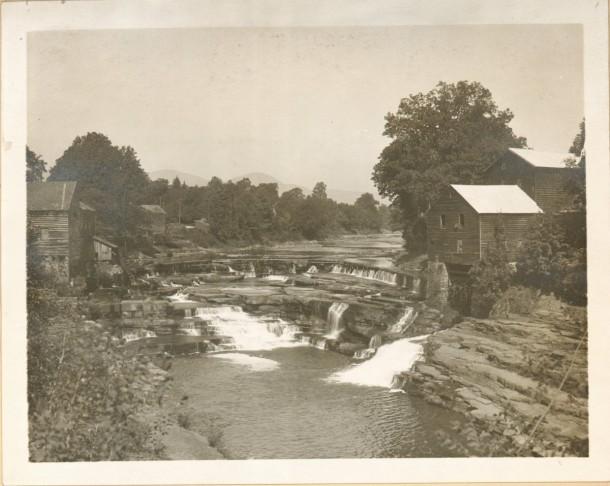 Esto es lo que construyeron para proporcionar agua a Nueva York en 1915 2