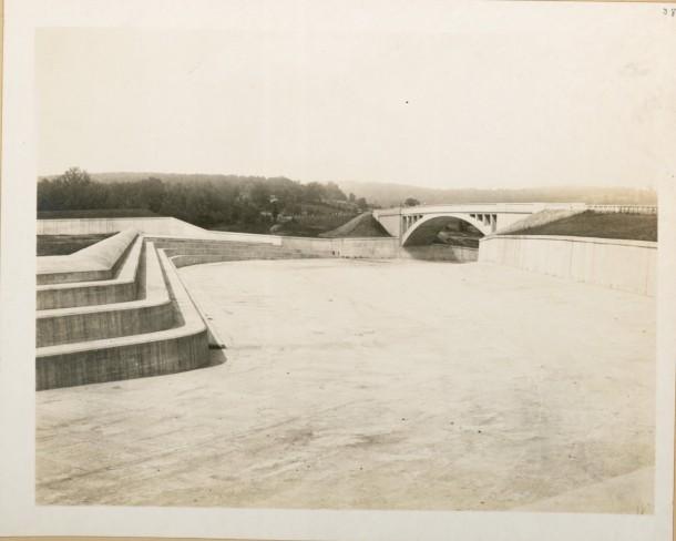 Esto es lo que construyeron para proporcionar agua a Nueva York en 1915 9