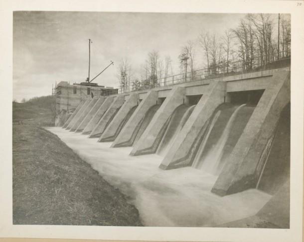 Esto es lo que construyeron para proporcionar agua a Nueva York en 1915 13
