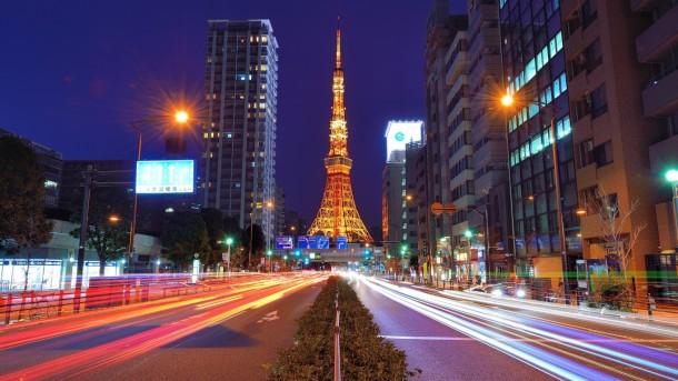 Tokyo Wallpaper 18