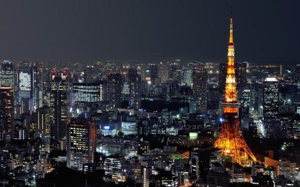 Tokyo Wallpaper 28