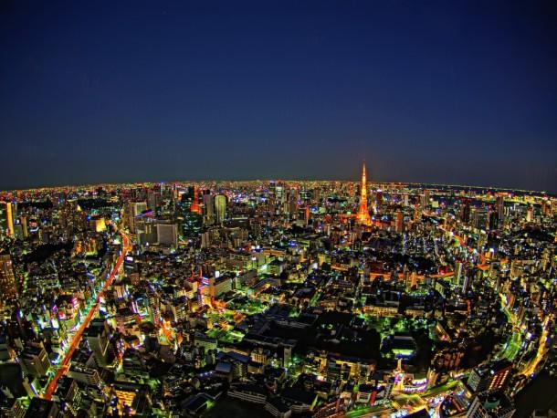Tokyo Wallpaper 29