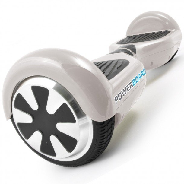 Scooter PowerBoard Hoverboard-Self Balancing Scooter