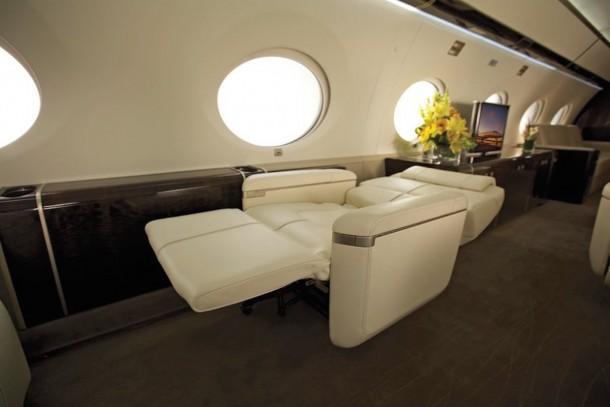 5 jets privados con los que puedes soñar 3b