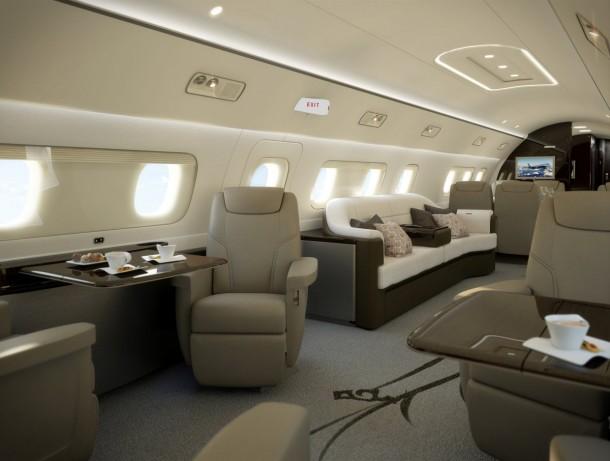 5 jets privados con los que puedes soñar 2a