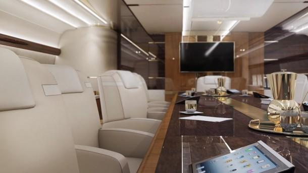 5 jets privados con los que puedes soñar 1a