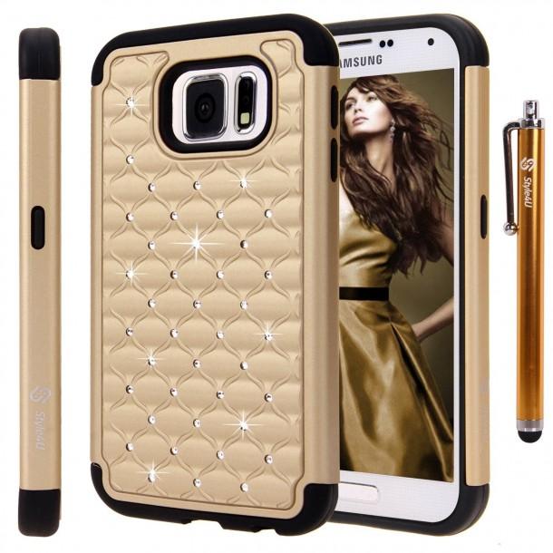 10 mejores casos para Samsung S6 (10)