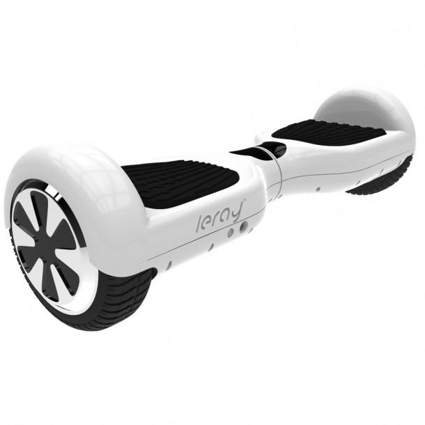 10 Hoverboards con el tiempo de carga más rápido (3)