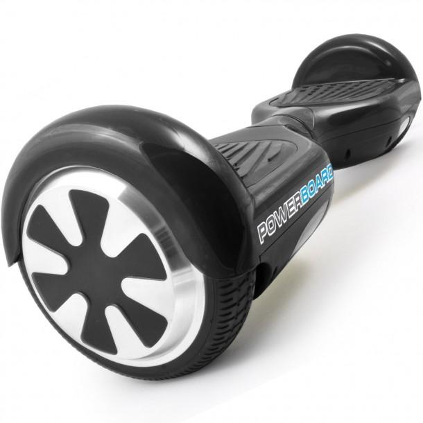 10 Hoverboards con el tiempo de carga más rápido (4)