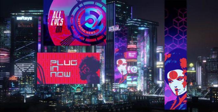 CD Projekt Red muestra el fondo de Cyberpunk 2077 2