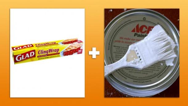 15 usos de la envoltura de plástico que no conocías