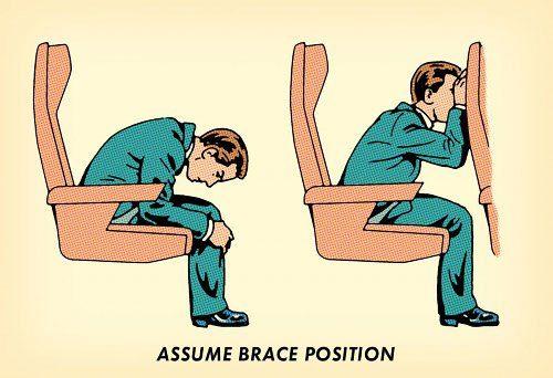 10 consejos para sobrevivir a un accidente aéreo4