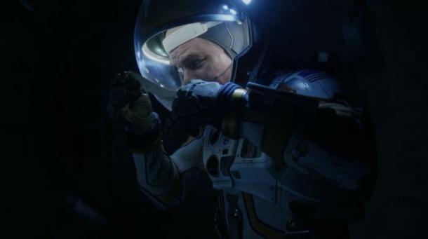 Así es como la cinta adhesiva salvó la vida de Matt Damon en Marte (13)