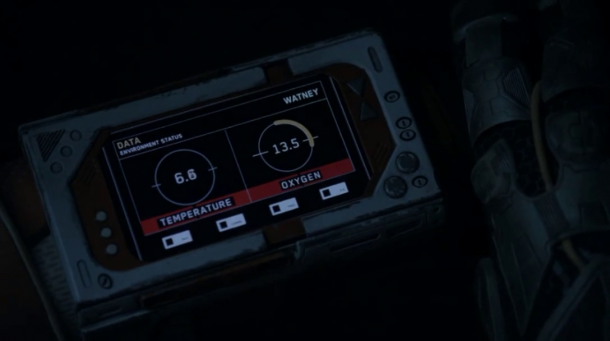 Así es como la cinta adhesiva salvó la vida de Matt Damon en Marte (12)