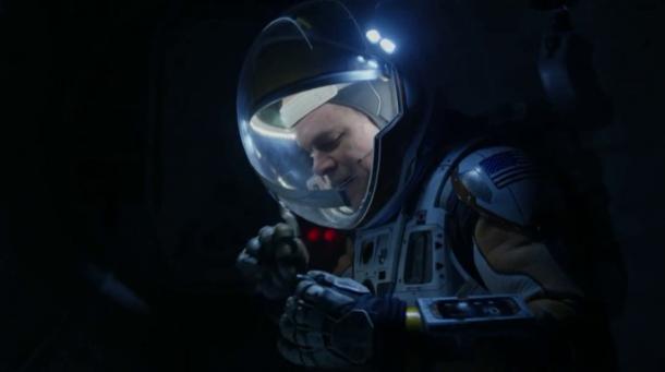 Así es como la cinta adhesiva salvó la vida de Matt Damon en Marte (15)