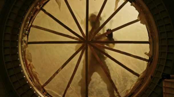 Así es como la cinta adhesiva salvó la vida de Matt Damon en Marte (1)