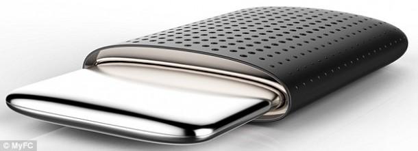 Fuel Cell asegura que nunca se quede sin batería 3