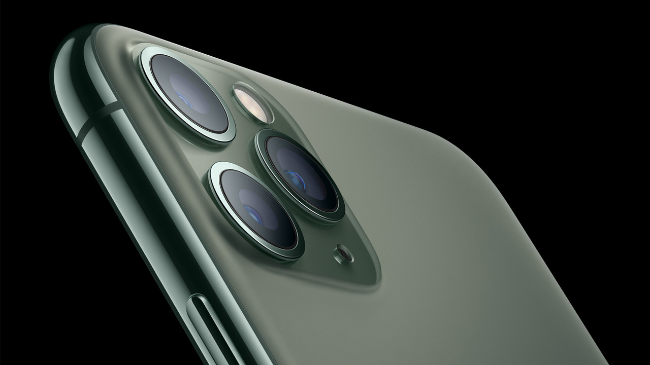 Apple iPhone 11 Pro / Pro Max vs.  Samsung Galaxy S10 / S10 +: el mejor teléfono de gama alta 2