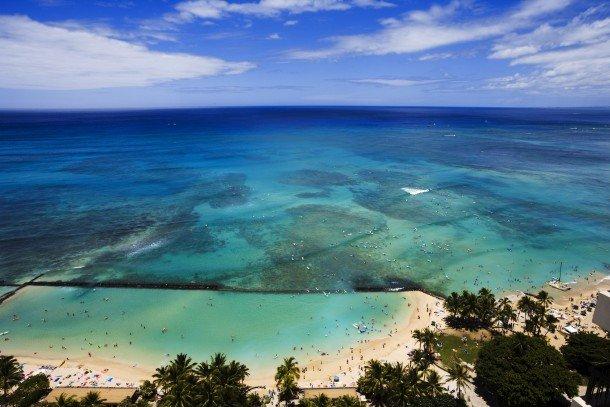 Hawaii fondo de pantalla 11