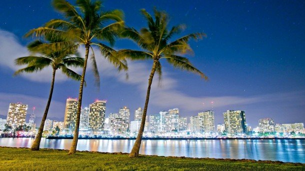 fondo de pantalla de hawaii 20
