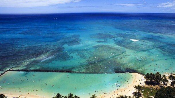 Hawaii fondo de pantalla 23