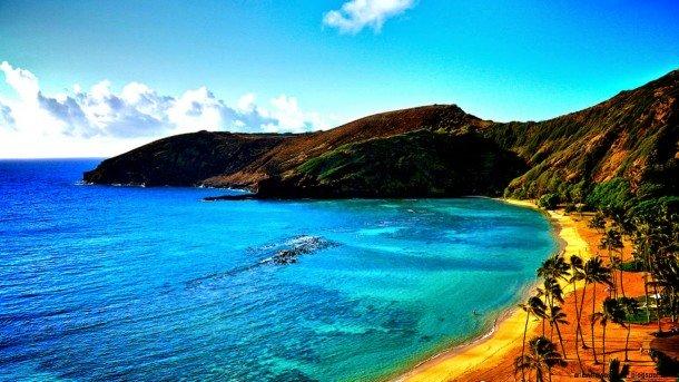 hawaii wallpaper 15