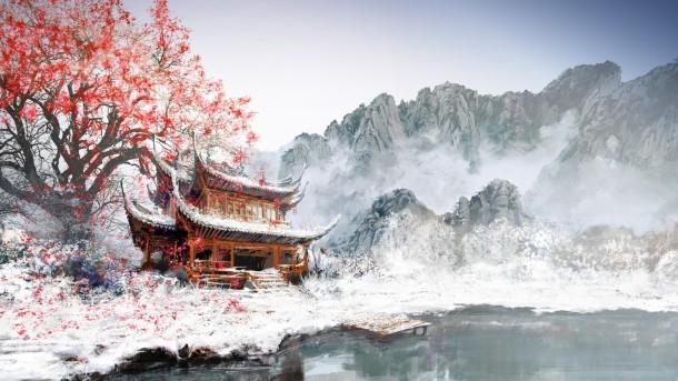 Asia wallpaper 10