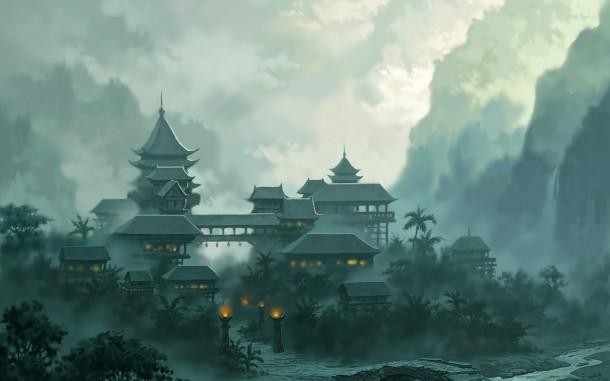 Asia wallpaper 19