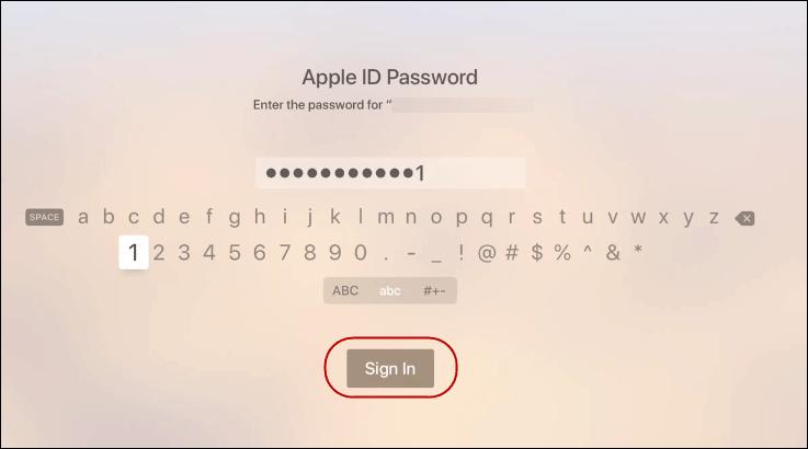Cómo agregar usuarios y cambiar la cuenta activa de Apple TV con tvOS 13 2
