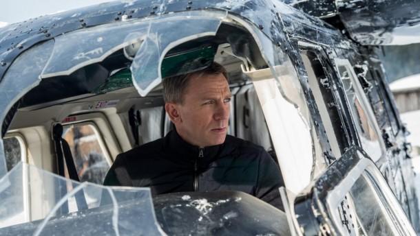 Costo de vida como James Bond