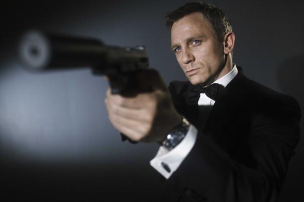 Daniel Craig - Nueva película de James Bond Casino Royale
