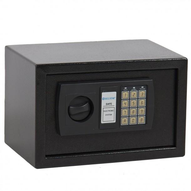 10 mejores cajas fuertes electrónicas (8)