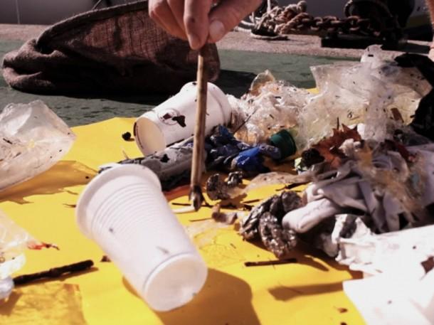 Seabin es ecológico y elimina el plástico 5