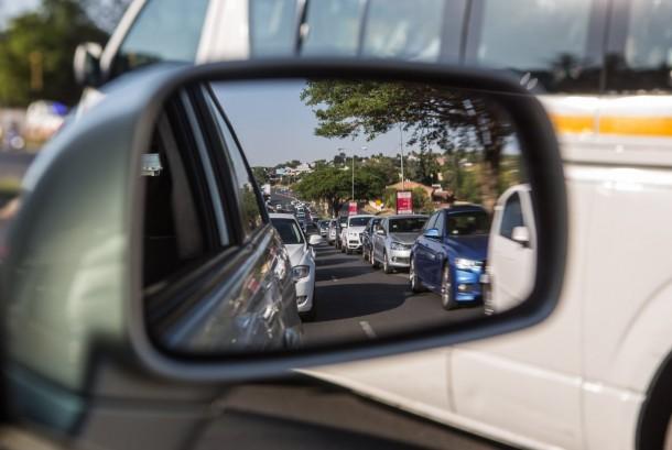 Johannesburgo intentó ir sin automóviles por un mes 3