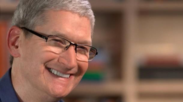 ¿Por qué los productos Apple se fabrican en China? El CEO de Apple responde 3