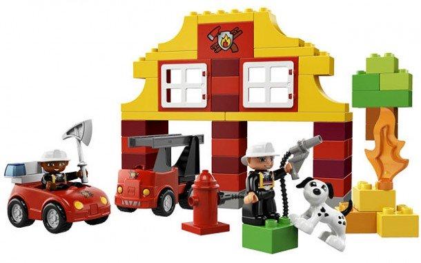 Alternativas de Duplo LEGO