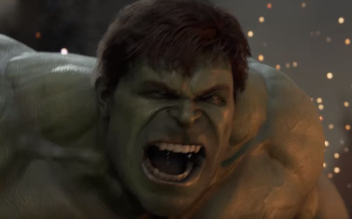 Nueva información sobre Marvel's Avengers de Square Enix - foto 2