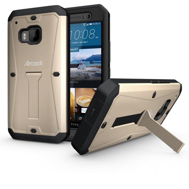 10 mejores estuches para HTC one M9s (1)