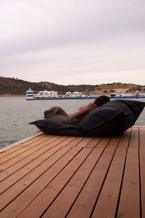 La increíble casa flotante es personalizable y autosuficiente 9