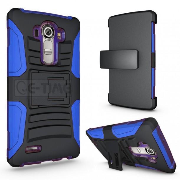 10 mejores casos para LG G Vista 2 (5)