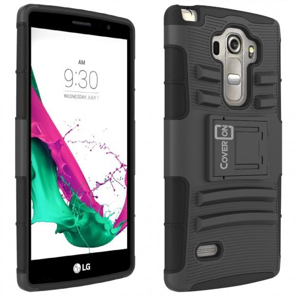 10 mejores casos para LG G Vista 2 (7)